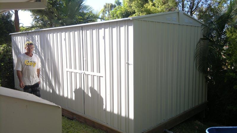garden sheds 6 x 3