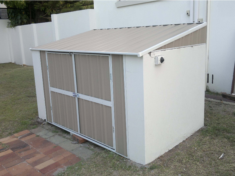 Pool Pump Filter Covers A1 Garden Sheds Gold Coast